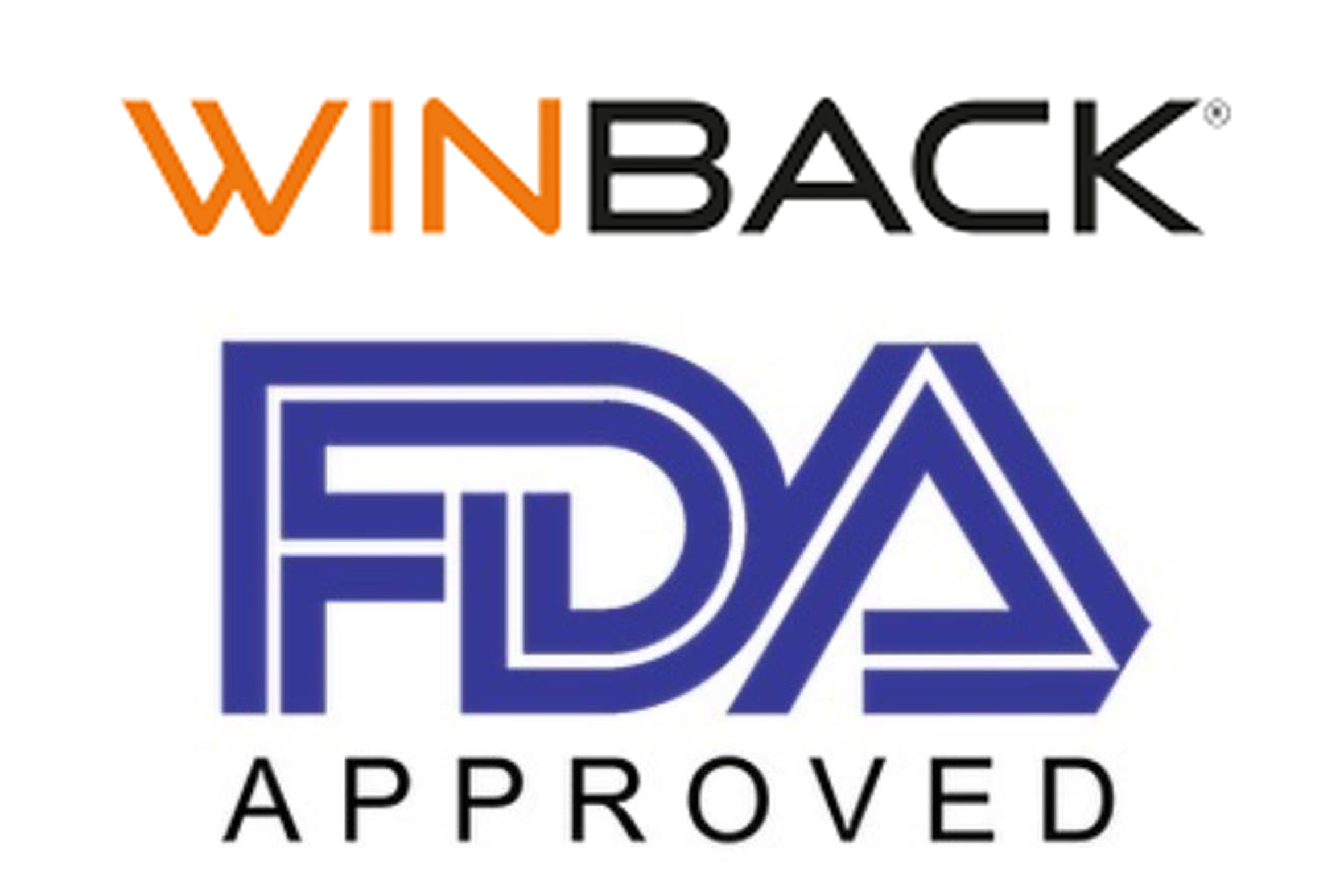Winback Medical obtains successfully its FDA approval